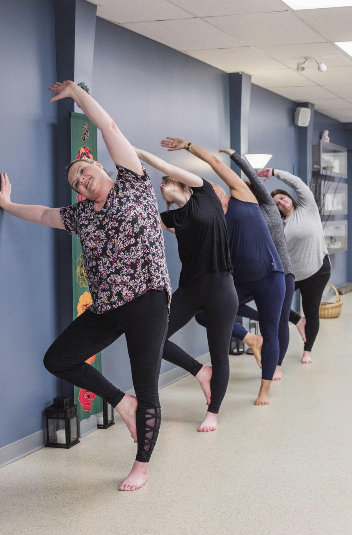 Yoga | Sanctuary Yoga & Massage